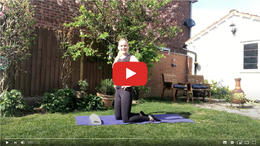 Video: Rotational Abdominal Strengthening